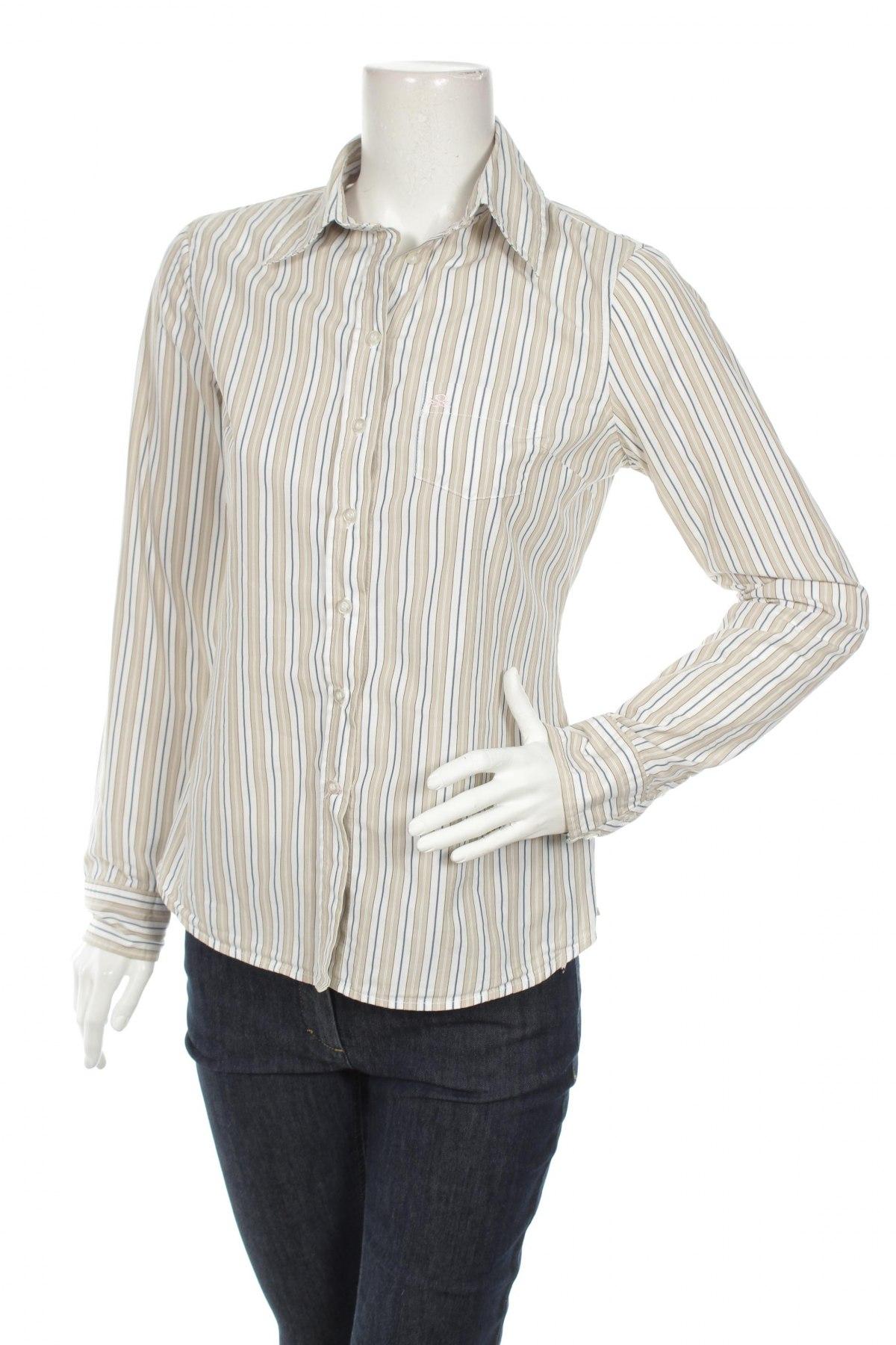 138315a732c Γυναικείο πουκάμισο United Colors Of Benetton - σε συμφέρουσα τιμή ...