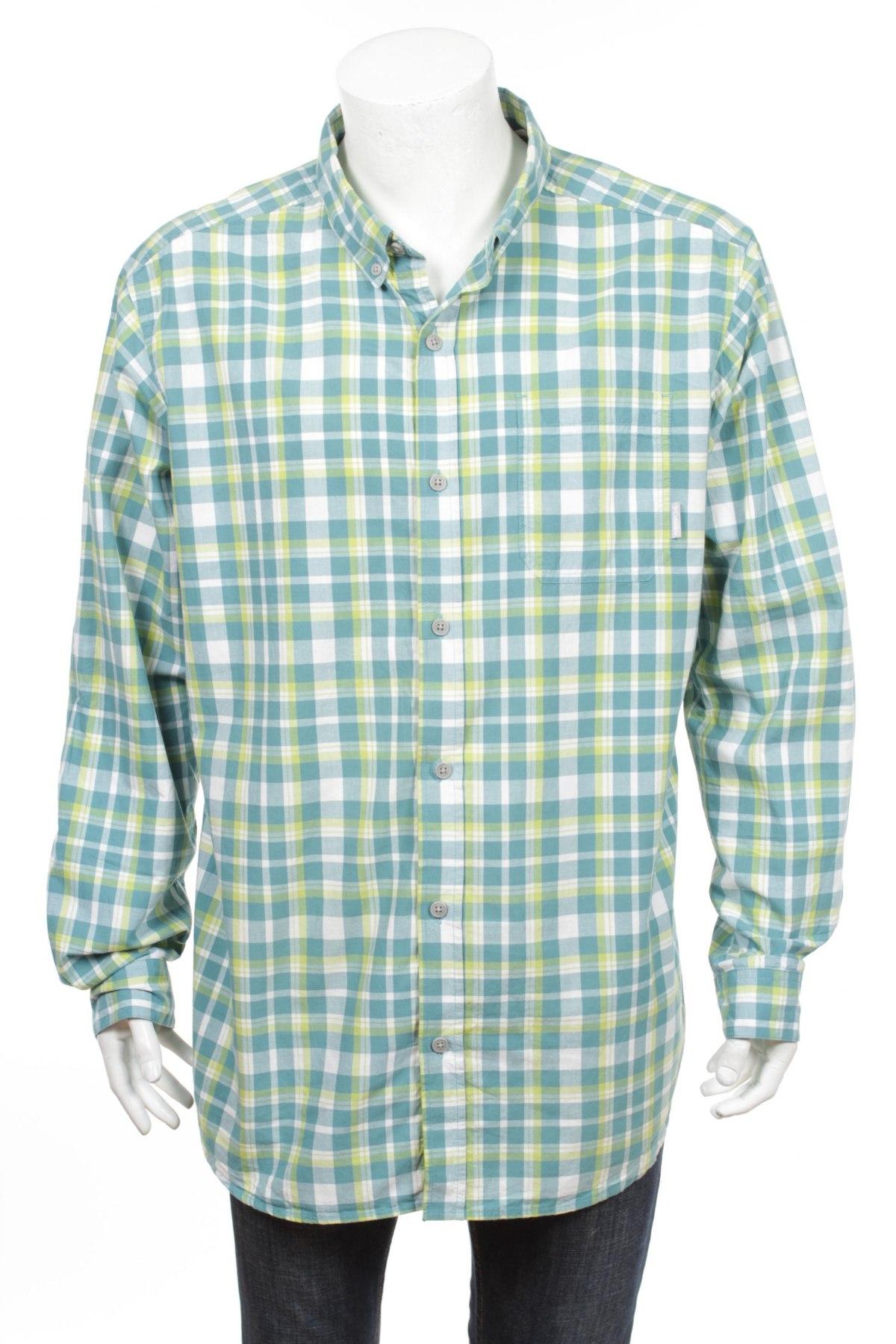Ανδρικό πουκάμισο Columbia - σε συμφέρουσα τιμή στο Remix -  103183303 8a5075444a0