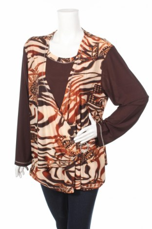 Дамска блуза Dmj Fashion