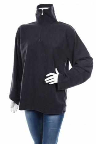 Дамска поларена блуза