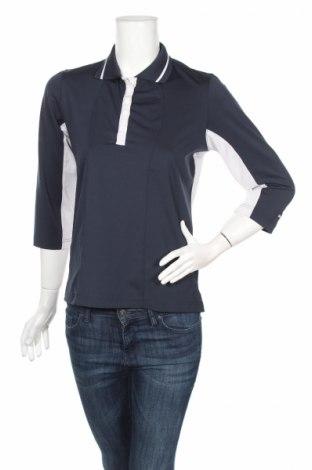 Дамска спортна блуза Backtee