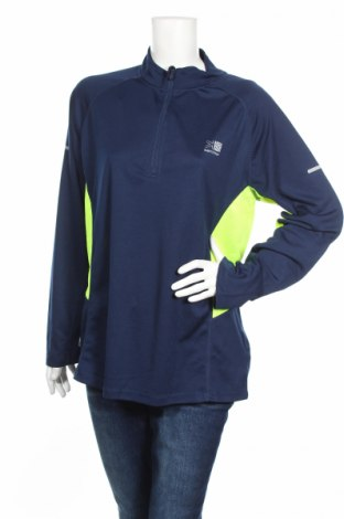 Дамска спортна блуза Karrimor