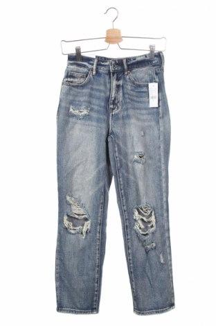 Damskie jeansy Pacsun