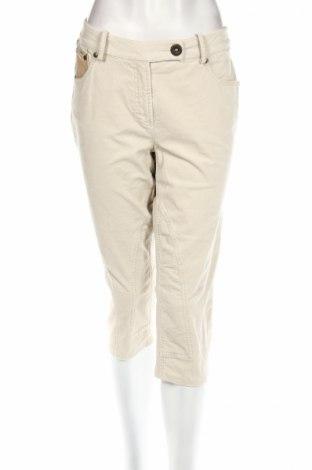 Pantaloni de velvet de femei Ambiente