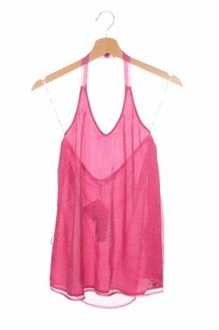 Дамски потник Amy Gee, Размер M, Цвят Розов, Полиестер, Цена 6,50лв.