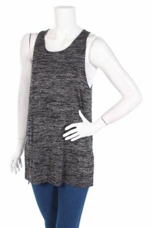 Γυναικείο αμάνικο μπλουζάκι Wilfred Free, Μέγεθος M, Χρώμα Γκρί, 48% βισκόζη, 48% πολυεστέρας, 4% ελαστάνη, Τιμή 2,78€
