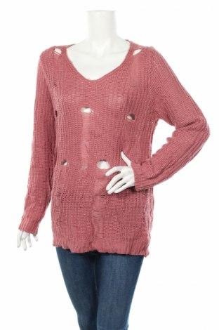 Дамски пуловер Caren Sport