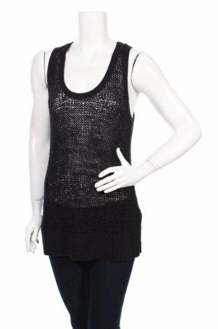Γυναικείο πουλόβερ H&M, Μέγεθος S, Χρώμα Μαύρο, 61%ακρυλικό, 39% πολυεστέρας, Τιμή 8,40€