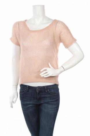Γυναικείο πουλόβερ True, Μέγεθος S, Χρώμα Ρόζ , Τιμή 3,09€