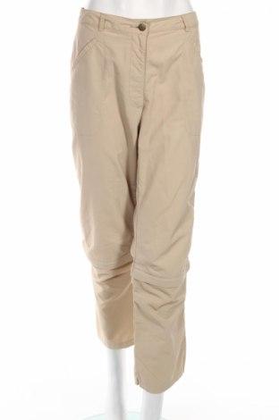Дамски спортен панталон Jack Wolfskin
