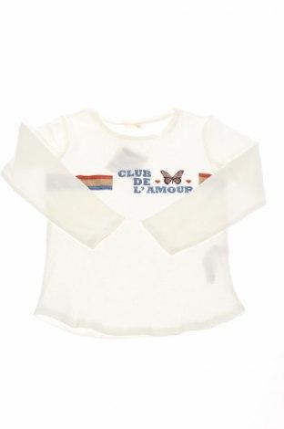 Bluză de copii Zara Kids