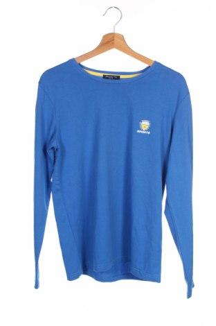 Bluză sport de copii Aquamarine