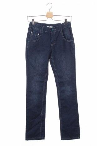 Dziecięce jeansy Vrs