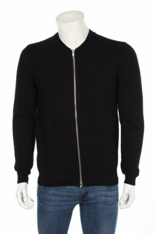 Jachetă tricotată de bărbați Avant Premiere