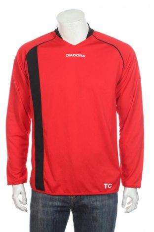 Мъжка спортна блуза Diadora