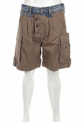Мъжки къс панталон Dolce & Gabbana