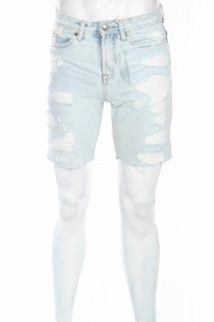 Мъжки къс панталон Pull&Bear