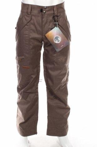 Męskie zimowe spodnie sportowe Fundango