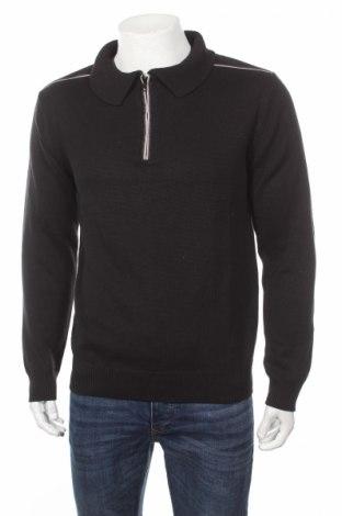 Мъжки пуловер B.Curved