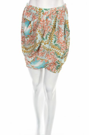 Пола Zara Trafaluc, Размер M, Цвят Многоцветен, Цена 8,00лв.