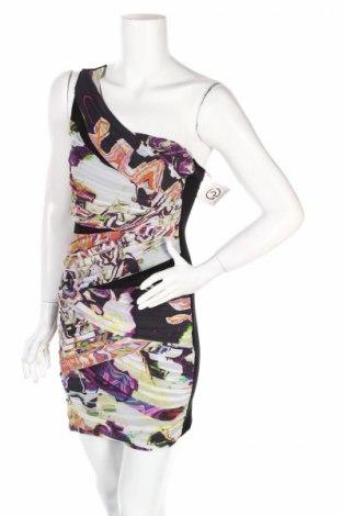 Φόρεμα Lipsy London, Μέγεθος M, Χρώμα Πολύχρωμο, Πολυεστέρας, Τιμή 5,70€