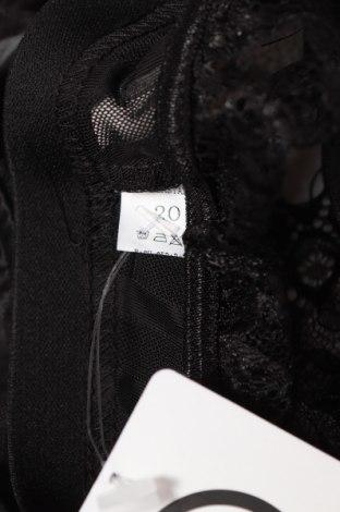 Бикини, Размер XL, Цвят Черен, 95% полиестер, 5% еластан, Цена 18,00лв.