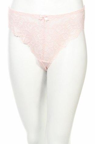 Бикини Dorina, Размер XL, Цвят Розов, 83% полиамид, 9% еластан, 8% полиамид, Цена 16,08лв.