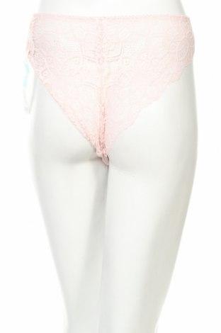 Бикини Dorina, Размер XL, Цвят Розов, 83% полиамид, 9% еластан, 8% полиамид, Цена 15,12лв.