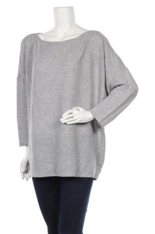 Дамска блуза Anko, Размер XXL, Цвят Сив, 74% вискоза, 23% полиестер, 3% еластан, Цена 9,07лв.