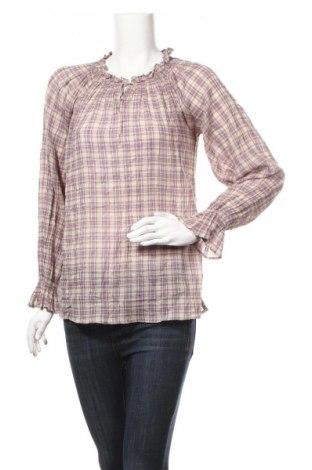 Дамска блуза Chaps, Размер XS, Цвят Многоцветен, Памук, Цена 9,07лв.