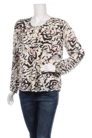 Дамска блуза Life Time, Размер L, Цвят Многоцветен, Полиестер, Цена 8,06лв.