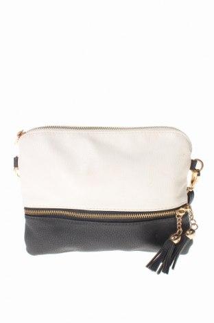 Дамска чанта, Цвят Черен, Еко кожа, Цена 15,02лв.