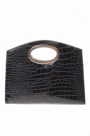 Дамска чанта, Цвят Черен, Еко кожа, Цена 16,38лв.