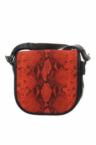 Дамска чанта & Other Stories, Цвят Черен, Естествена кожа, Цена 61,85лв.