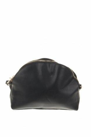 Дамска чанта Anko, Цвят Черен, Еко кожа, Цена 11,55лв.