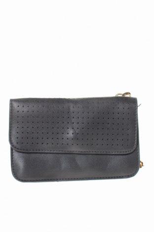 Дамска чанта B Collection, Цвят Черен, Еко кожа, Цена 9,45лв.