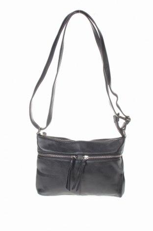 Дамска чанта B Collection, Цвят Черен, Еко кожа, Цена 10,92лв.