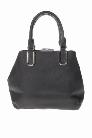Дамска чанта Colette By Colette Hayman, Цвят Черен, Еко кожа, Цена 21,84лв.