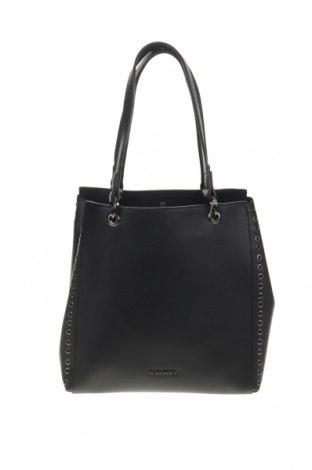 Дамска чанта Suri Frey, Цвят Черен, Еко кожа, Цена 66,78лв.