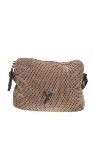 Дамска чанта Suri Frey, Цвят Кафяв, Еко кожа, Цена 25,94лв.