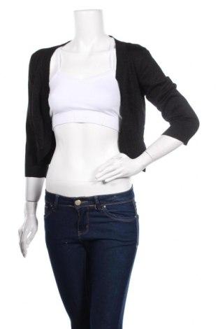 Γυναικεία ζακέτα, Μέγεθος M, Χρώμα Μαύρο, Τιμή 4,68€