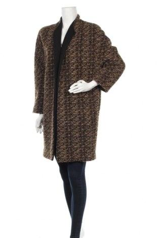 Дамско палто By Malene Birger, Размер XS, Цвят Многоцветен, 47% вълна, 33% полиестер, 20% акрил, Цена 90,24лв.