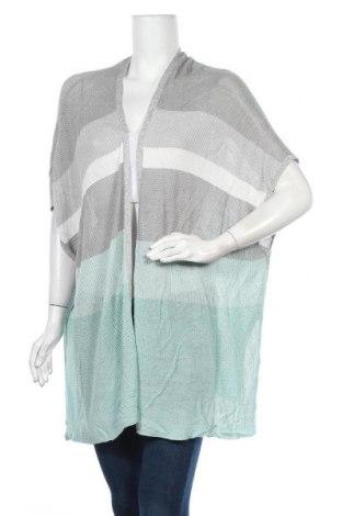 Γυναικεία ζακέτα G.W., Μέγεθος M, Χρώμα Πολύχρωμο, Τιμή 10,46€