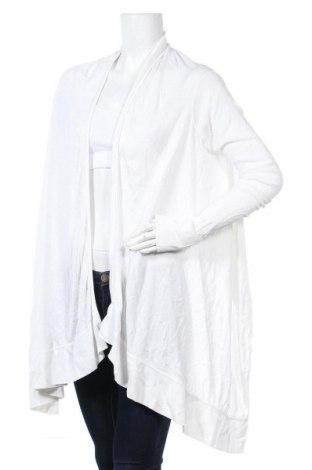 Дамска жилетка H&M, Размер S, Цвят Бял, Цена 5,80лв.