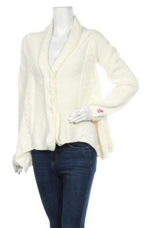 Γυναικεία ζακέτα Mavi, Μέγεθος M, Χρώμα Λευκό, 85%ακρυλικό, 15% μαλλί, Τιμή 8,57€