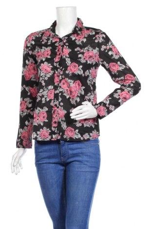 Дамска риза H&M Divided, Размер XS, Цвят Многоцветен, 100% памук, Цена 16,50лв.