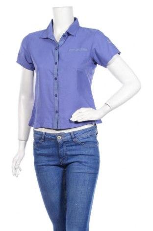 Γυναικείο πουκάμισο Nike Acg, Μέγεθος XS, Χρώμα Βιολετί, 100% πολυαμίδη, Τιμή 14,60€