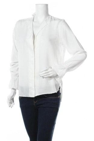 Дамска риза Selected Femme, Размер S, Цвят Бял, Полиестер, Цена 65,25лв.