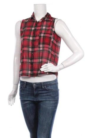 Дамска риза Tally Weijl, Размер S, Цвят Многоцветен, Полиестер, Цена 27,30лв.