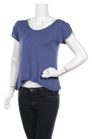 Γυναικεία μπλούζα Roxy, Μέγεθος S, Χρώμα Μπλέ, Βισκόζη, Τιμή 7,44€